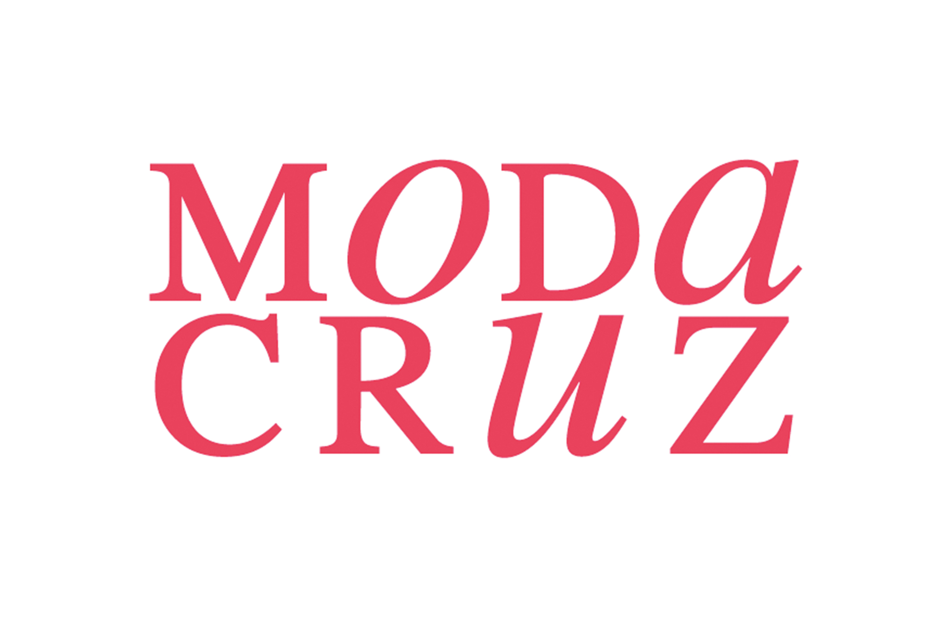 Moda Cruz