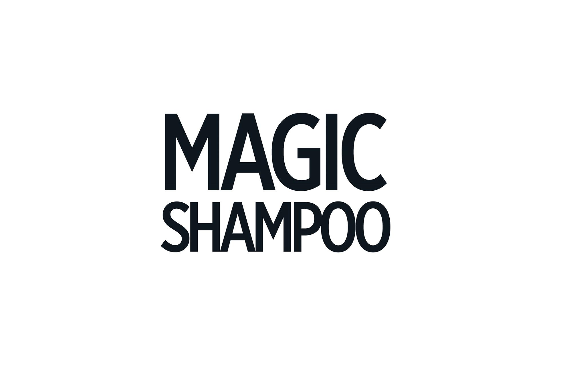 Loreal Magic Shampoo